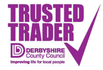 Trusted Trader Derbyshire County Council