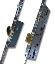 Tilt & slide patio door repairs, minor adjustments to full lock replacements