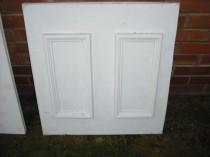 Replacement of full and half door panels